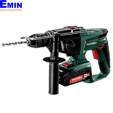METABO SBE 18 LTX Cordless Impact drill