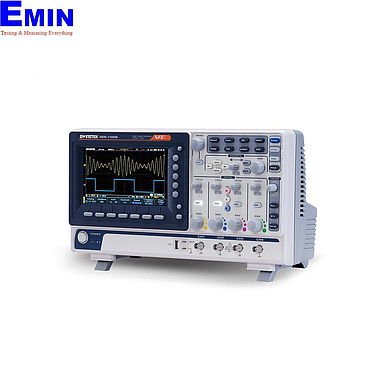 GW INSTEK GDS-1174B Digital Storage Oscilloscope (4 channels, 70 Mhz)