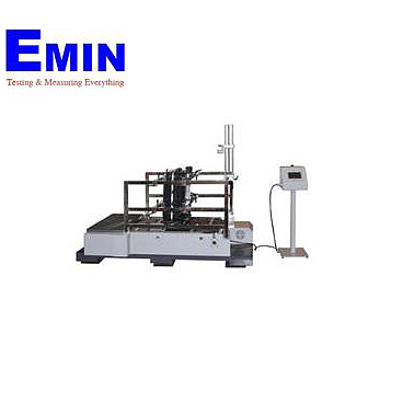 YuYang YY1209  Furniture Testing Machine Castor Bumpy Tester Control And Display System