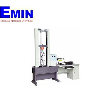 YuYang YY1308 Microcomputer Universal Testing Machine Textile Lab Equipment For metal / Wire (20 kN)