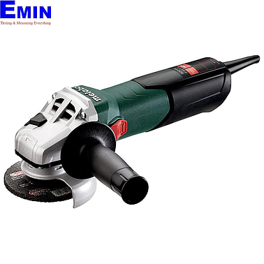 METABO W 9-100 Angle grinder (10500 rpm)