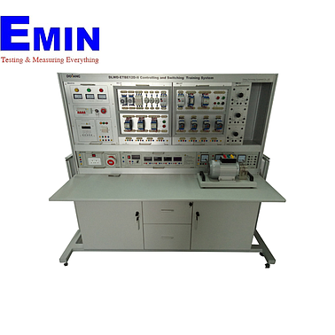 DOLANG DLWD-ETBE12D-III  Controlling and Switching Training System