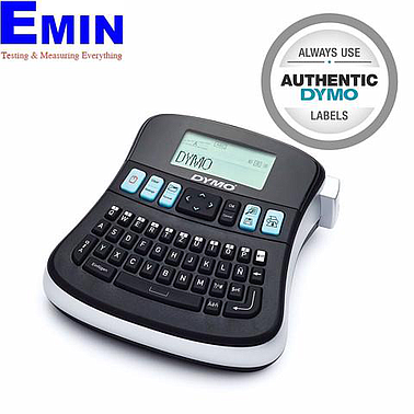 DYMO LM-210D LabelManager Label Maker (6, 9, 12 mm)