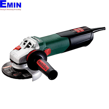METABO WEV 17-125 QUICK Angle grinder  (2800-11000 rpm)