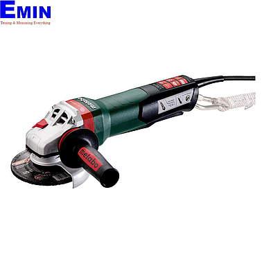 METABO WEPBA 17-125 QUICK DS Angle grinder  (11000 rpm)