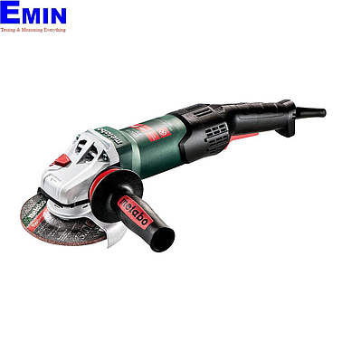 METABO WE 17-125 QUICK RT Angle grinder  (11000 rpm)
