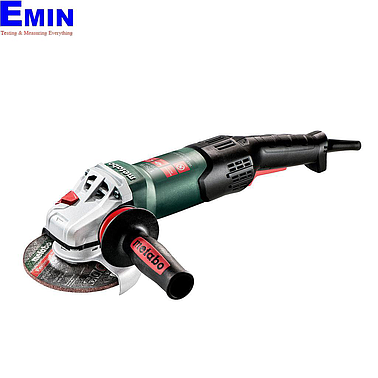 METABO WEV 17-125 QUICK RT Angle grinder  (2800-11000 rpm)