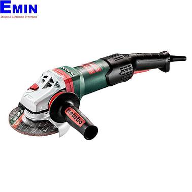 METABO WEPBA 17-125 QUICK RT Angle grinder  (11000 rpm)