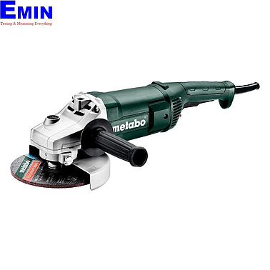 METABO W 2200-180 Angle grinder  (8450 rpm)