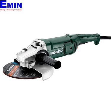 METABO WE 2200-230 Angle grinder  (6600 rpm)