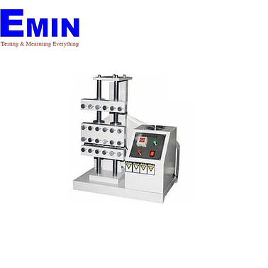 YuYang YYX-017 Shoes Sides Winding resistance / Footwear uppers bending tester (100±3 r/min)