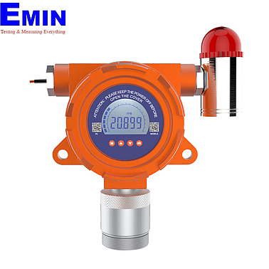 Oceanus OC-F08 NO (0~2000ppm) Fixed Gases Detector