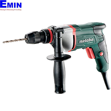 METABO BE 500/10 Drill (0-1600 rpm)