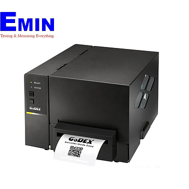 "Godex BP530L Industrial Barcode Printer (Direct Thermal, 5 IPS, 4.16"")"