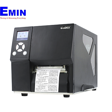 "Godex ZX420i Thermal Transfer Light Industrial Printer (Direct Thermal, 6 IPS, 4.25"")"