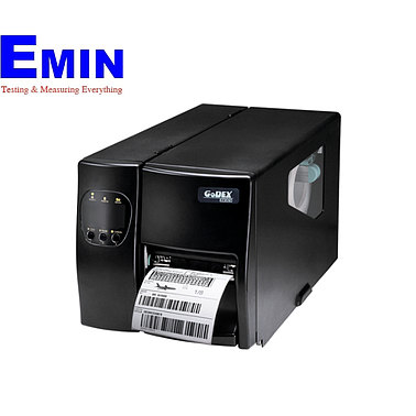 "Godex EZ2050 Most affordable and powerful industrial barcode printer (Direct Thermal, 6 IPS, 4.09"")"