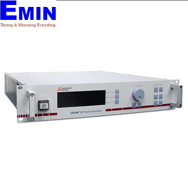 Advanced Energy Cesar 4010 RF Plasma Generator (1000W,40.680MHz)