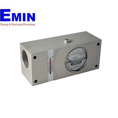 Webtec FI1500-300ASOT Hydraulic In-line Flow Indicator (20-300 lpm; 5000 psi; with temp.)