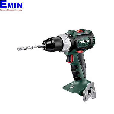 METABO BS 18 LT BL Cordless drill / screwdriver (0-2100 rpm)
