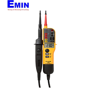 FLUKE T150 Voltage & Continuity Tester