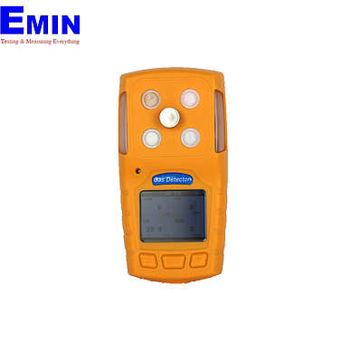 Oceanus OC-904A Portable Type Phosphine PH3 gas detector used for fumigation (PH3: 0-1000ppm)