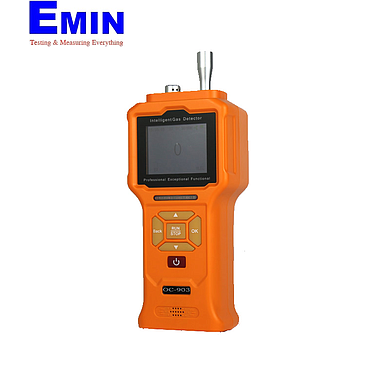 Oceanus OC-903 Portable Multi Gas Detector For NH3, H2S And LEL (Ex:0~100%LEL/NH3:0~100ppm/H2S:0~100ppm)