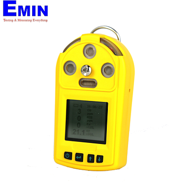Oceanus OC-904 Portable Sulfur Dioxide SO2 Gas Monitor (SO2: 0~20ppm/2000ppm)