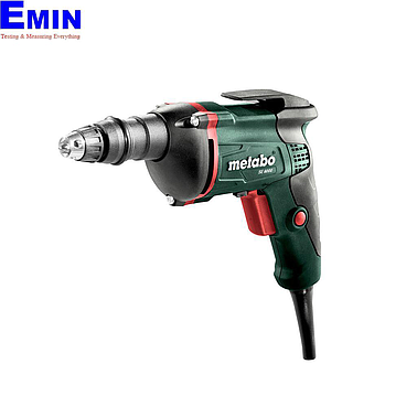 METABO SE 6000 Drywall screwdriver (0-6200 rpm)