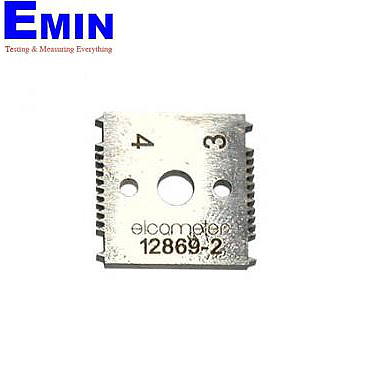ELCOMETER T99913700-2 Four sided cutter blade (11 x 1mm; for F10713348-6)