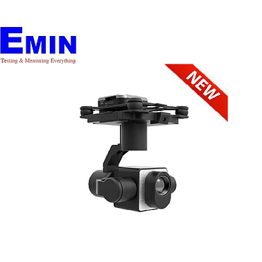 Guideir GTIR800Z Infrared Camera for Drones ( -20°C~150°C)