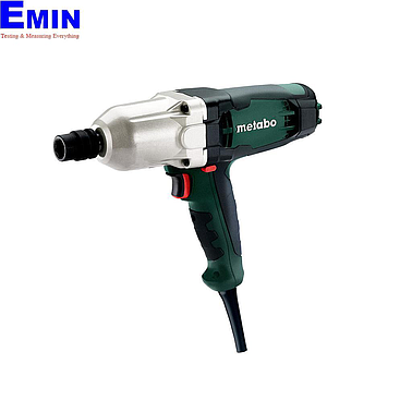 METABO SSW 650 Impact wrench (0-2100 rpm)