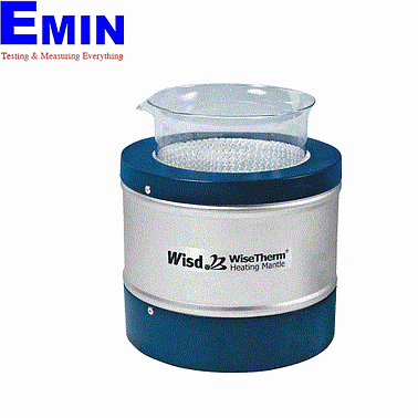DaiHan DH.WHM12176 Aluminum-case Beaker Heating Mantle (2000 ml, 450℃)