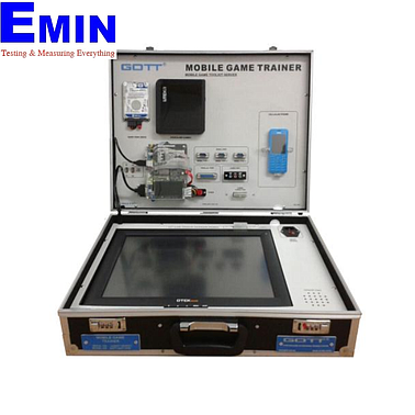 GOTT GOTT-MGT-3000 Mobile Game Trainer