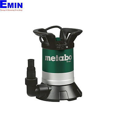 METABO TP 6600 Clear water submerbible pump (6600 l/h / 1744 gal/h)