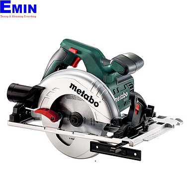 METABO KS 55 FS Circular saw (5600 rpm)