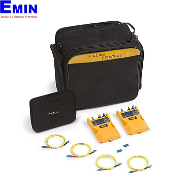 Fluke Network CFP-SM-ADD CertiFiber Pro singlemode modules add on kit