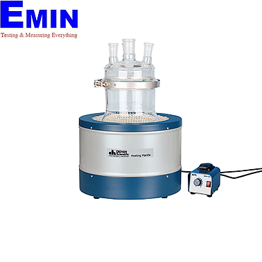 DaiHan DH.WHM8174 Plain Bottom-type Remotecontrolled Reaction Vessel Heating Mantle (2000ml, 450°C)