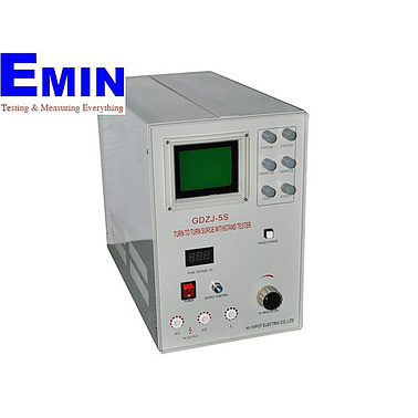HV HIPOT GDZJ-5S Turn to Turn Surge Withstand Tester (500-5000V)