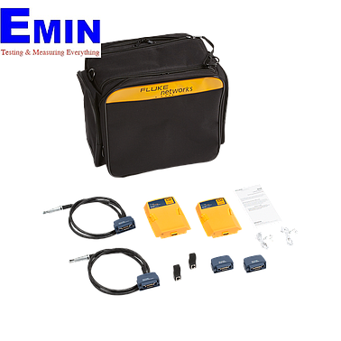 Fluke Network DSX-ADD DSX-5000 CableAnalyzer Modules Add-on Kit