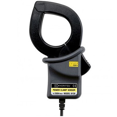 Kyoritsu 8126 Load current clamp sensor