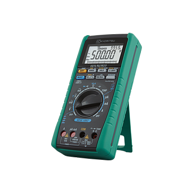 Digital Multimeter Kyoritsu 1062 (MEAN/RMS)