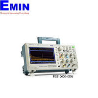 Tektronix TBS1102B-EDU 数字示波器(100Mhz,2CH,2GS / s)